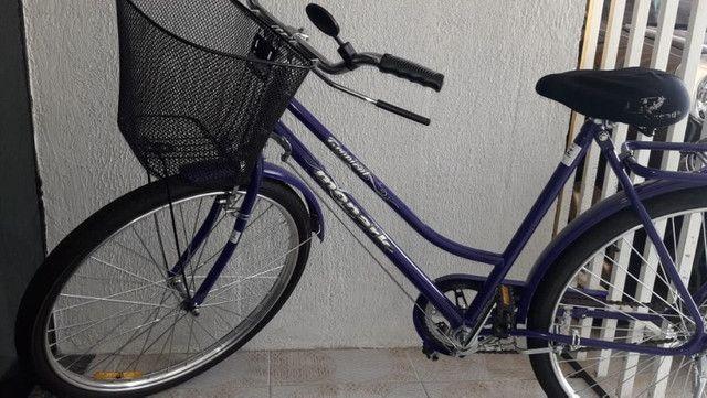 Bicicleta Tropical da Monark