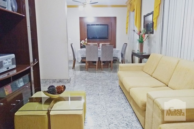 Apartamento à venda com 4 dormitórios em Salgado filho, Belo horizonte cod:243556 - Foto 2