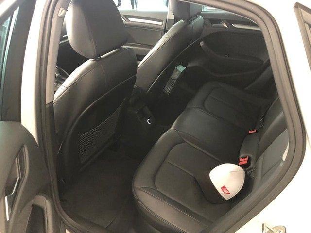 Audi a3 2019/2019 - 19000 km - impecável .  - Foto 8