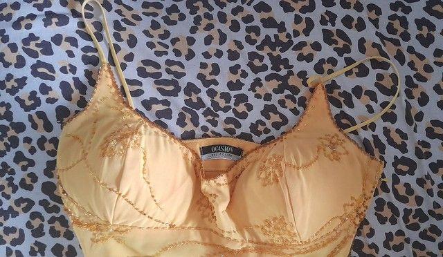 Vestido de festa Ocasion Collection - Foto 2