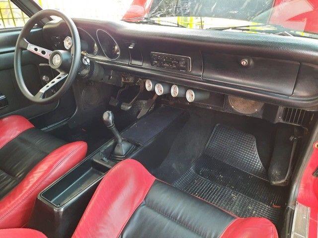 Ford Maverick Gt V8 1977 - Foto 7