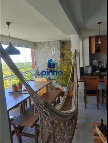 Apartamento para Venda em Salvador, Patamares, 3 dormitórios, 3 suítes, 5 banheiros, 3 vag - Foto 2