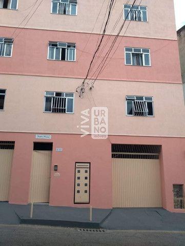 Viva Urbano Imóveis - Apartamento no Vila Nova/BM - AP00425