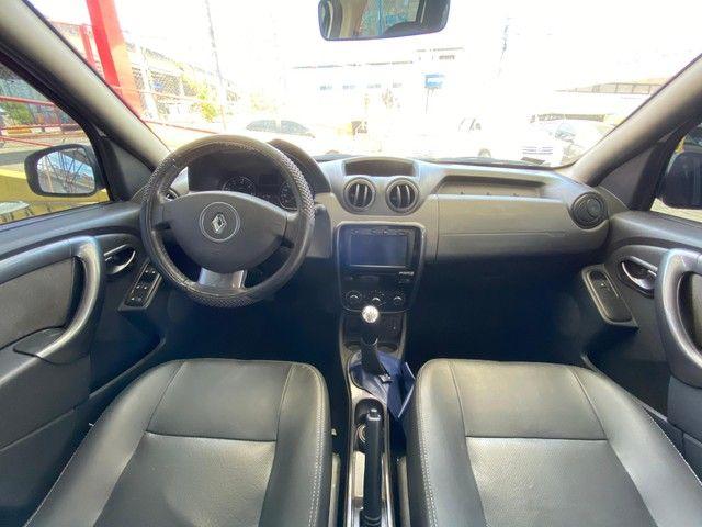 Renault Duster 1.6 16V Dynamique (Flex) - Foto 6