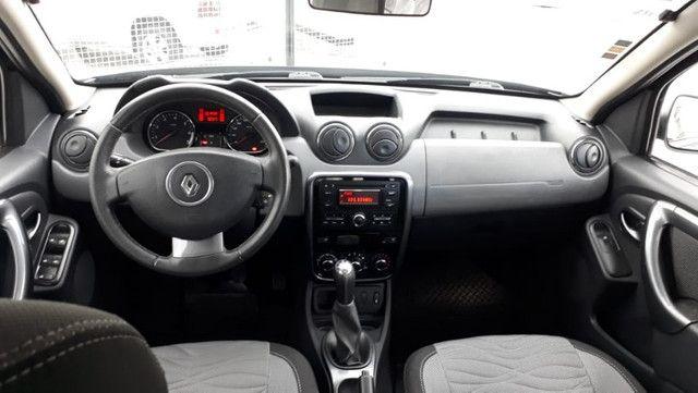Renault Duster Dynamique 1.6 - Foto 10