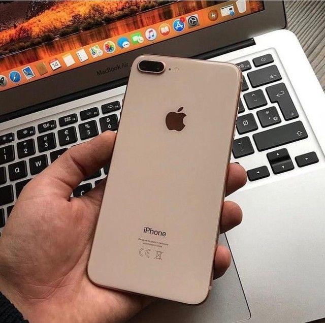 iPhone 8 Plus 64, GB