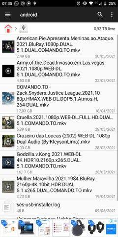 HD externo 1TB  - Foto 5
