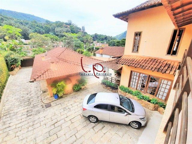 Luxuosa Casa com 4 Quartos, Bem Localizada, Rua Tranquila, 05 min Centro Histórico - Petró - Foto 9
