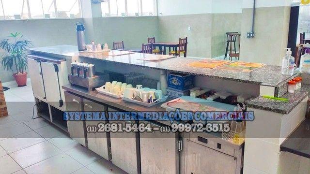 Restaurante Confinado dentro de uma grande empresa na ZN/ SP Ref.: 1619 - Foto 2