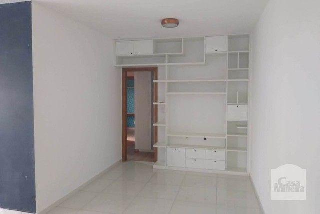 Apartamento à venda com 3 dormitórios em Lourdes, Belo horizonte cod:323880 - Foto 2