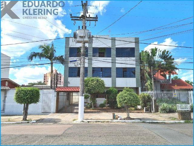 Apartamento com 3 dormitórios, suíte, 160,60m², 2 vagas, Rua Caxias, Esteio - Foto 18