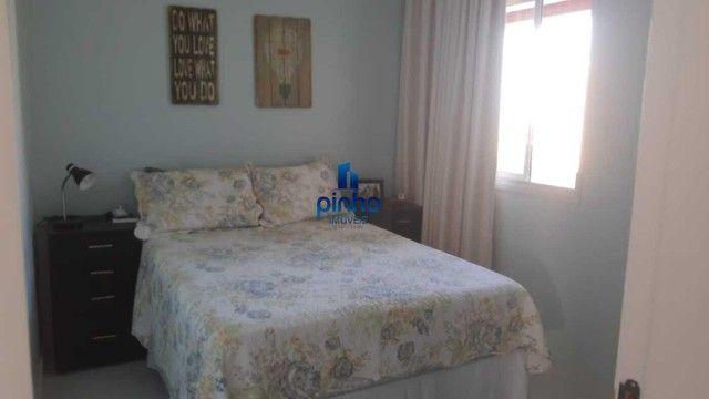 Apartamento para Venda em Salvador, Patamares, 3 dormitórios, 3 suítes, 5 banheiros, 3 vag - Foto 14