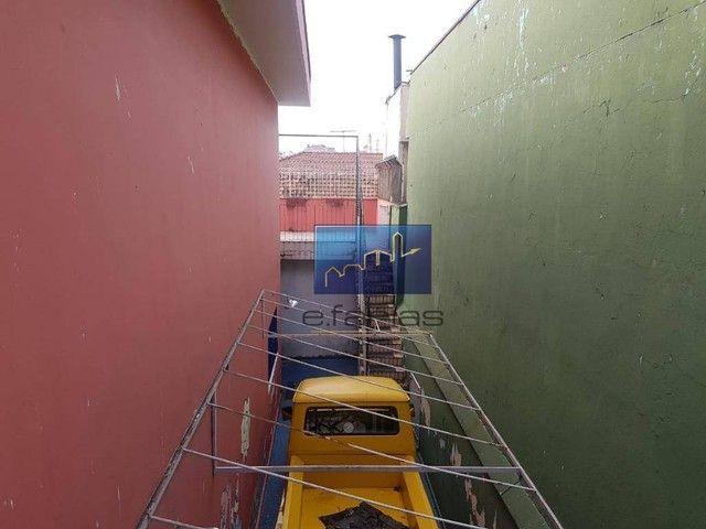 Sobrado com 4 dormitórios para alugar, 350 m² por R$ 6.000/mês - Vila Carrão - São Paulo/S - Foto 5