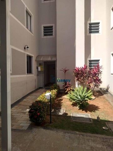 Apartamento com 2 dormitórios à venda, 50 m² por R$ 200.000,00 - Residencial Parque Padova - Foto 15