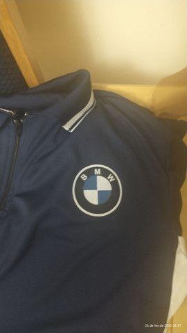 Camiseta BMW  , Nova.