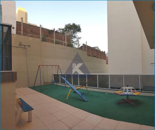 Apartamento Mobiliado, lindo, 2 dormitórios, sacada com churrasqueira, Sapucaia - Foto 13