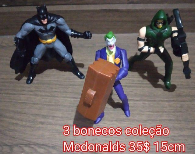 Brinquedos variados preços nas fotos  - Foto 2