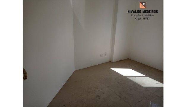 MD I Apartamento bem localizado 3 quartos 1 suíte porcelanato na Encruzilhada - Foto 5