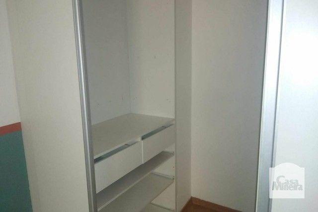 Apartamento à venda com 3 dormitórios em Lourdes, Belo horizonte cod:323880 - Foto 9