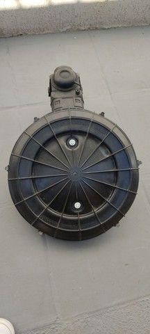 Caixa filtro de ar vw