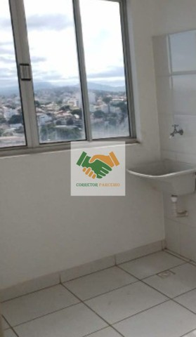 Apartamento com 2 quartos e varanda em 58m2 à venda no bairro Santa Mônica em BH - Foto 15