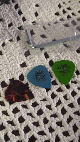 Guitarra Memphis MG32 semi nova - Foto 6
