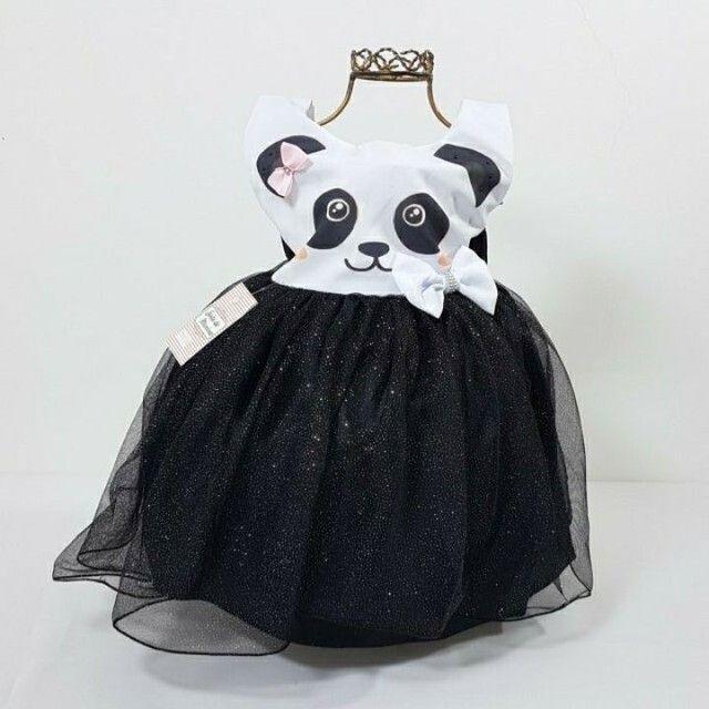 Vestido Infantil - Últimas Unidades  - Foto 3
