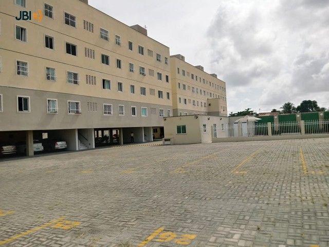 Residencial Francisco Sá, apartamentos com 2 quartos, 42 a 44 m² - JBI32 - Foto 2