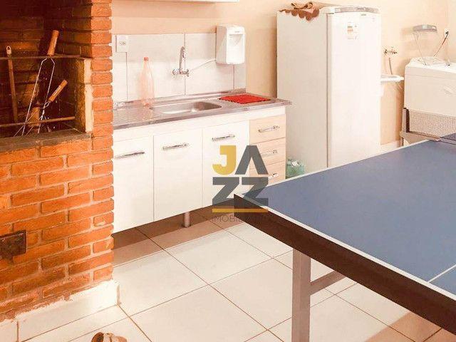 Casa com 3 dormitórios à venda, 216 m² por R$ 425.000,00 - Vila Nipônica - Bauru/SP - Foto 19
