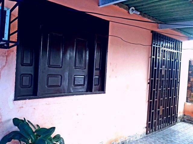 Casa no Belo Jardim I toda murada