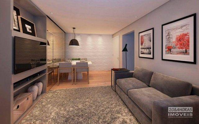 Apartamento em Lançamento à venda, 53 m² por R$ 162.998 - Igara - Canoas/RS