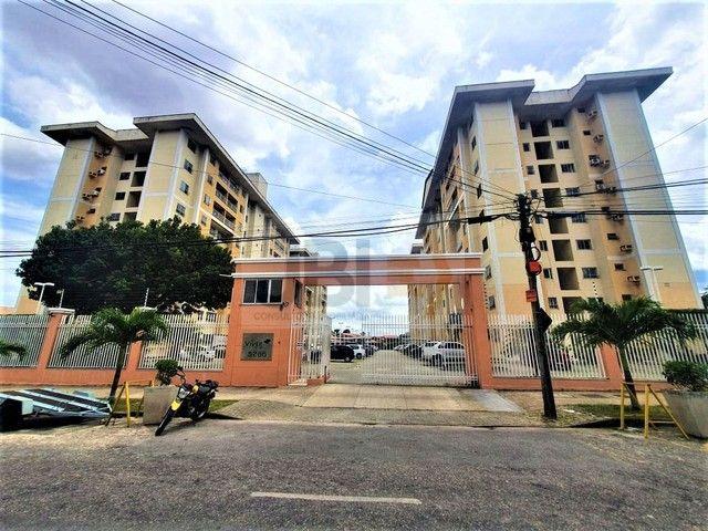 Condomínio Viver Clube, Apartamento à venda em Fortaleza/CE