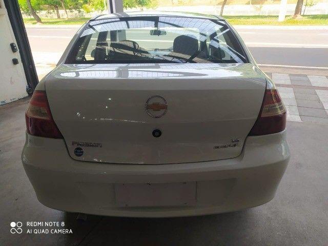 Chevrolet-Prisma 1.4  Joy 8v Flex  2008  - Foto 4
