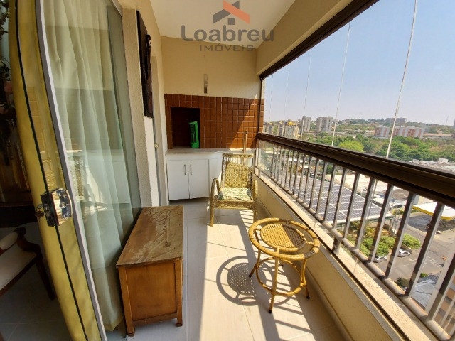 Apartamento com 3 quartos a venda em Caldas Novas no Promenade Thermas Residence - Foto 15
