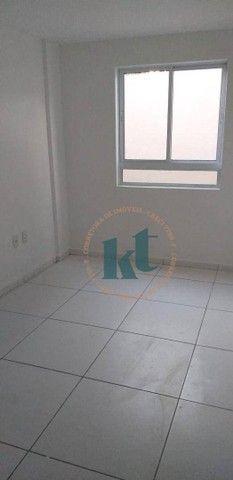 Apartamento com 3 dormitórios à venda, 85 m² por R$ 310.000,00 - Bancários - João Pessoa/P - Foto 10