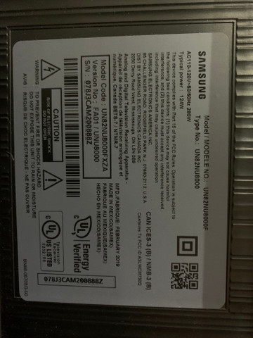 Smart Tv LED 82? Premium UHD 4K - Foto 5