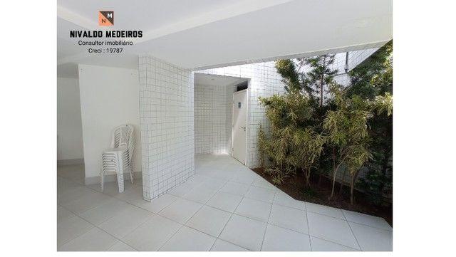 MD I Apartamento bem localizado 3 quartos 1 suíte porcelanato na Encruzilhada - Foto 15