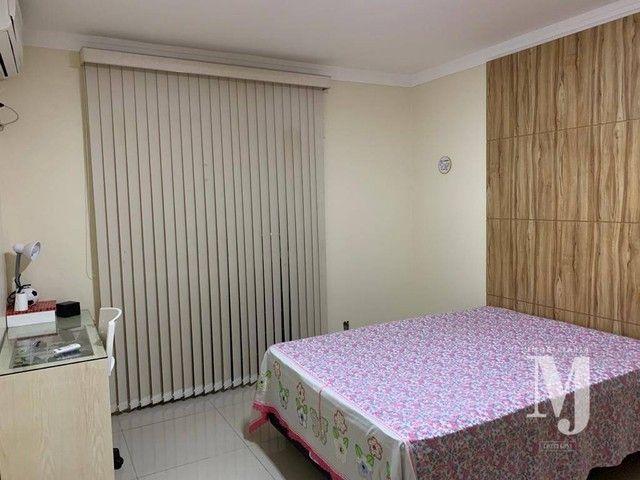 Casa com 6 dormitórios à venda, 450 m² por R$ 900.000 - Jardim Atlântico - Olinda/PE - Foto 17