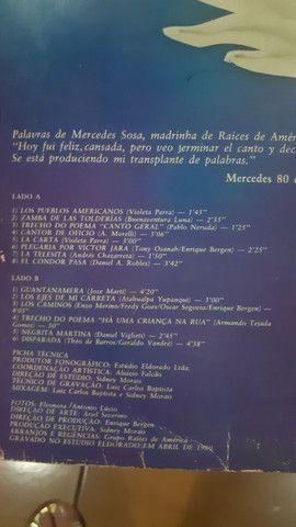 Disco de Vinil Raízes da América- 20,00 - Foto 2