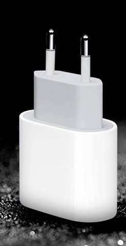 Fonte Carregador (Tipo C) Iphone