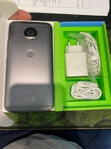 Motorola Moto G5S Plus 64gb - Foto 2