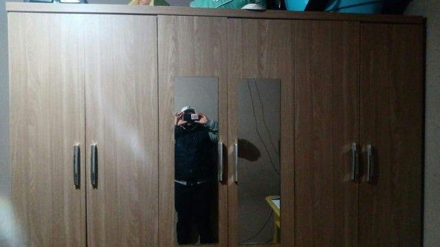 Guarda-roupa - Foto 3