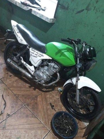 Moto Ducati 150 - Foto 2