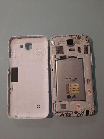 Smartphone LG K4 8GB (Ler Descrição) - Foto 4