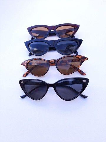 Óculos de sol de gatinho - Foto 2