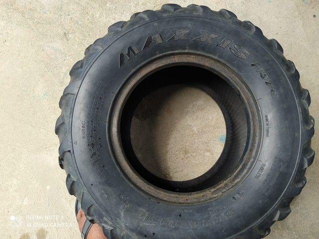 Jogo de pneus para quadriciclos - Foto 2