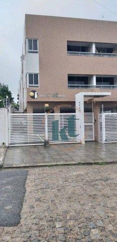 Apartamento com 3 dormitórios à venda, 85 m² por R$ 310.000,00 - Bancários - João Pessoa/P - Foto 3