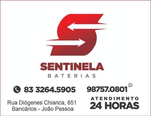 Bateria Moura 50 Amperes - 24 meses de garantia; - Foto 17