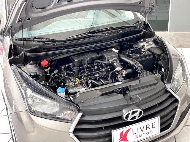 Hyundai HB20 1.0 12v Comfort - Foto 10