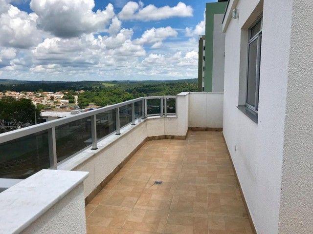Apartamento para alugar com 3 dormitórios em Europa, Contagem cod:92785 - Foto 13